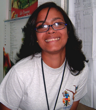 Nerissa Aguilera (Nagui)